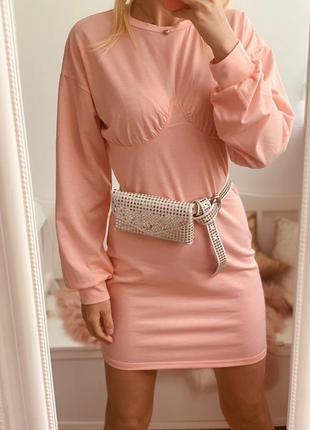 Платье бюстье🌺