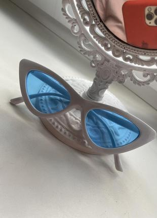 Стильные ретро-очки