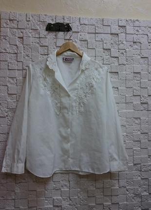 Блузка - вышиванка женская