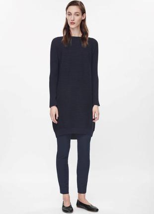 Платье cos (xs, s)