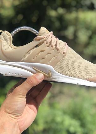 Nike air presto спортивні кросівки оригінал