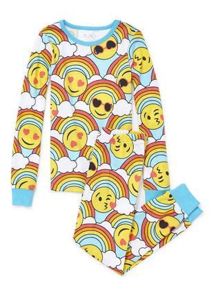 Пижама childrens place из сша.