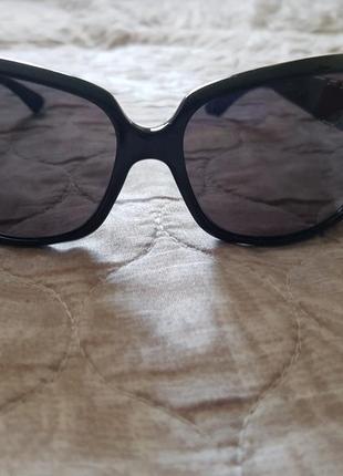 Солнецезащитные очки от армани