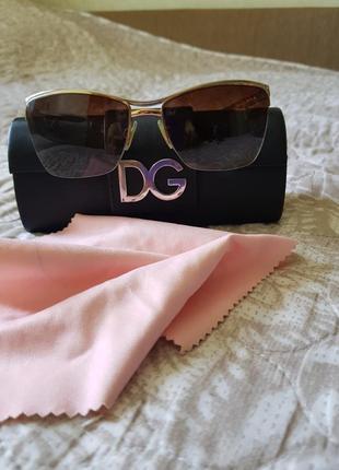 Солнезащитные очки dg