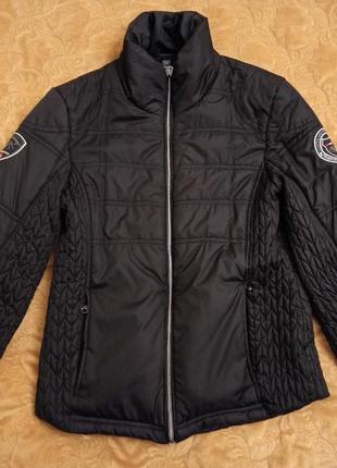 Куртка,бомбер,деми,спорт northland
