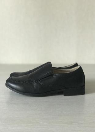 Туфли 32 р. t.taccardi кожа