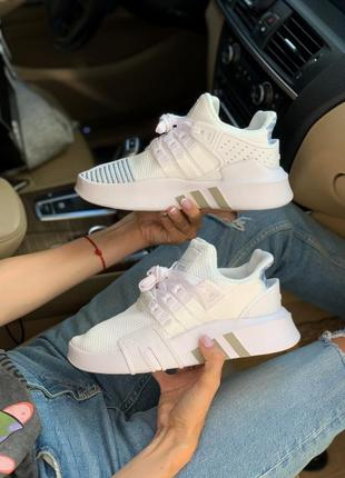 Кросівки adidas equipment white кросівки