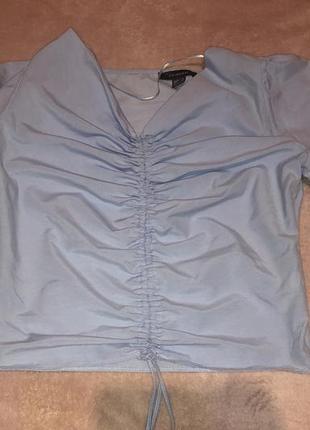 Актуальная блуза