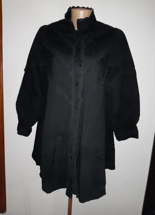 Блуза-туника р.с-м