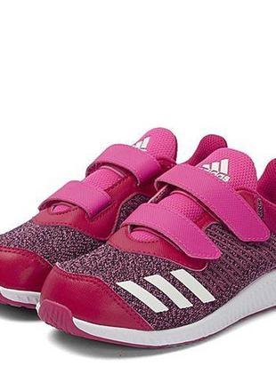 Кроссовки adidas fortarun 26-27р. стелька 17 см.