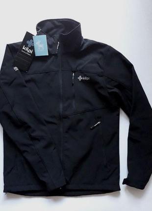 Термо с капишоном куртка лижная kilpi италия cocogio (италия)