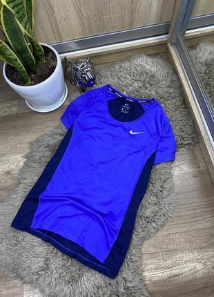 Спортивная женская футболка nike / adidas / puma оригинал/ under armour