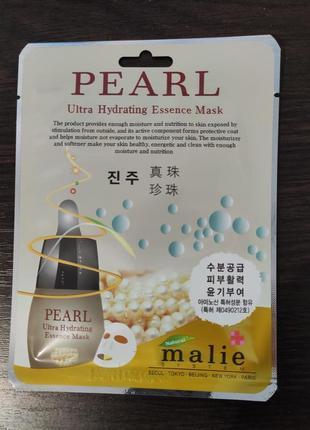 Корейская маска malie