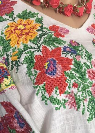 Вишиванка,вишита сорочка,блузка