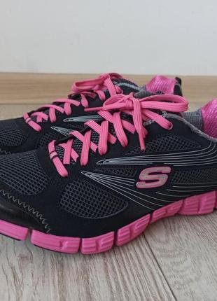 Кроссовки skechers stride running shoe wms (оригинал)