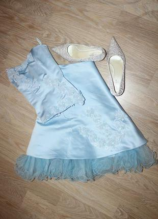 Шикарный комплект корсет+юбка, очень много вещей в наличии+скидки, заходите!