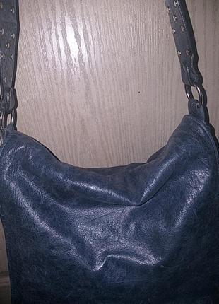 Итальянская сумочка.