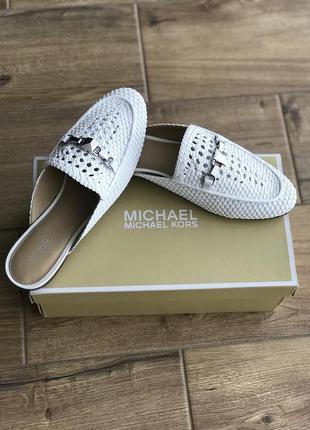 Michael kors mule