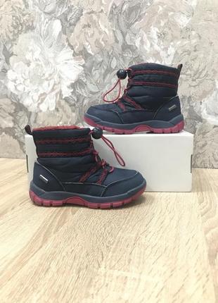 Ten tex 26 р черевички ботинки сапоги
