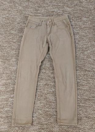 Отличные джинсы штаны фирменные япония