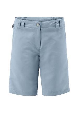 Функциональные шорты dryactive plus от tchibo(германия),