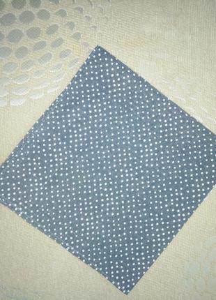 Носовой платок h&m