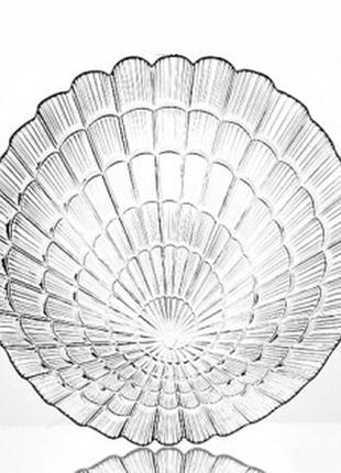 Ликвидация срочно🔥 pasabahce набор тарелок 5 шт 20 см
