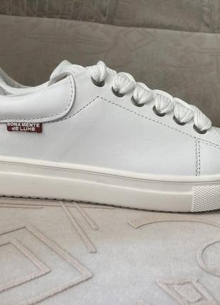 Белые кеды кроссовки 32-41размеры7 фото