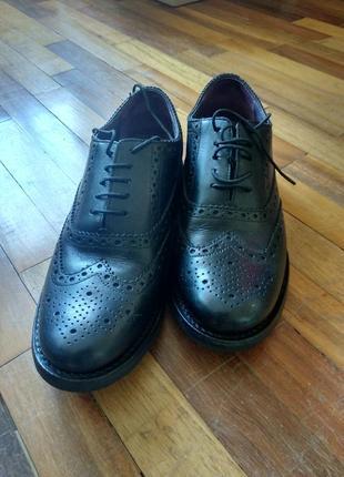 Мужские туфли!