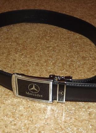 Брючной ремень mercedes belt automatic