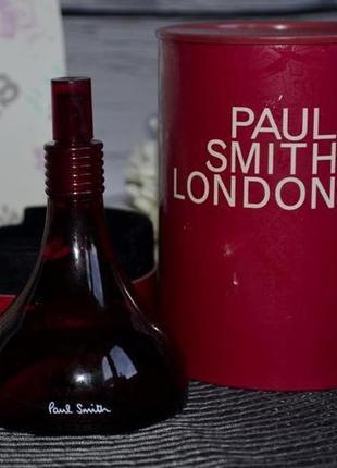 Парфюм paul smith london women