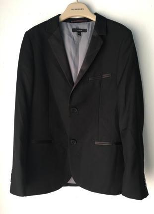 Пиджак от костюма, очень классный, 10-11лет