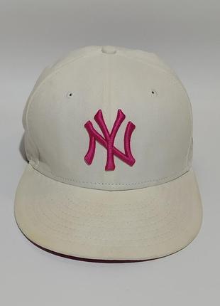 New era оригинал кепка бейсболка размер 6 7/8 54.9см