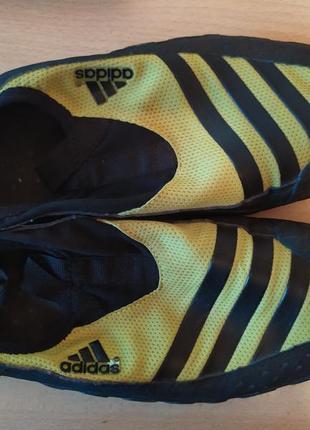 Легкие, дышащие кроссы adidas