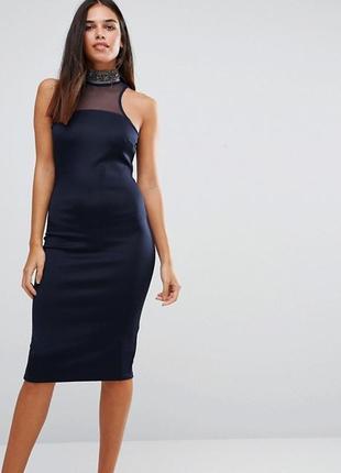 Платье по фигуре р с - м
