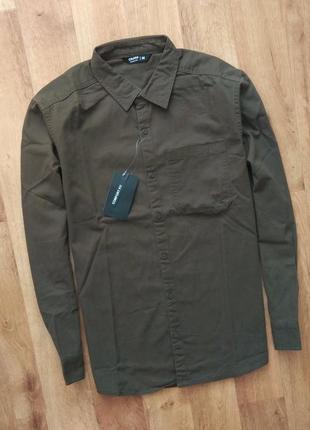 Cropp рубашка