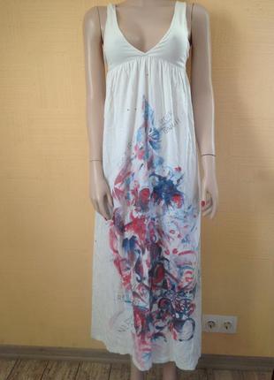 Распродажа#длинное летнее платье#сарафан#платье в пол#длинный сарафан#