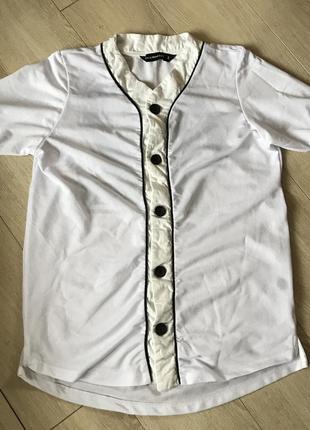 Тениска cedarwood state cws zara asos h&m футболка