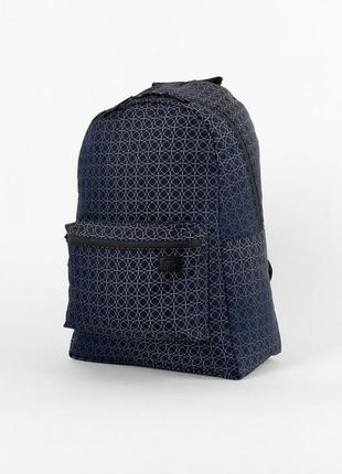Рюкзак punch  simple illusion портфель сумка ранец женский / мужской