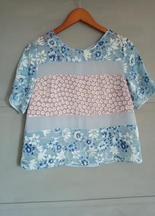 Оригинальная блуза . майка. оверсайз . футболка