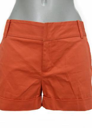 Женские короткие шорты zara basic.код 1116