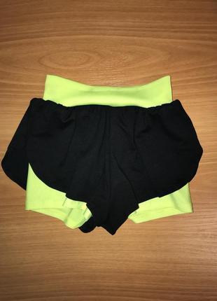 Спортивные шорты ( художественная гимнастика, танцы)