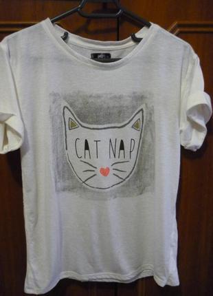 Продам фирменную футболку