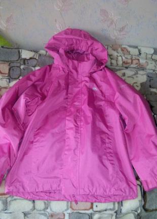 Куртка 3в1 trespass