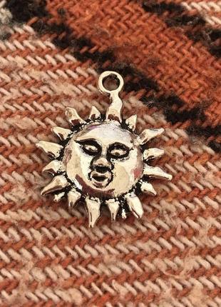 Сонце