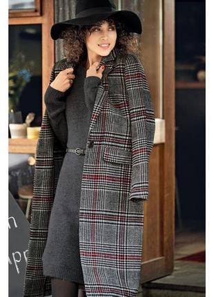 Мягкое платье свитер, м 40-42 euro, (наш 46-48), esmara, германия