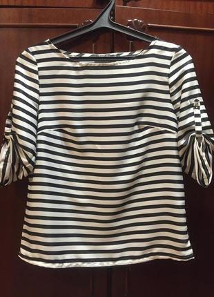 Блузка рубашка incity