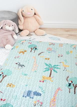Дитячий коврик