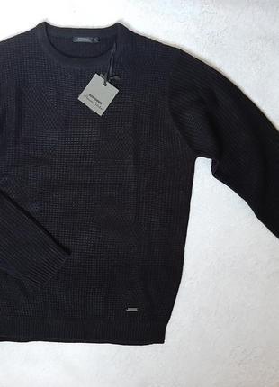 Мужской джемпер, свитер sorbino