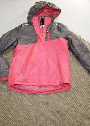 Супер куртка термо crivit рост 146-152 можно на двойняшек